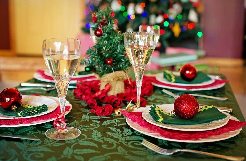 Consejos para no subir de peso en navidad